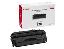 Toner Canon CRG 720 5k svart