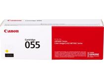 Toner Canon CLBP 055 2,1k gul
