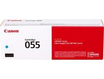 Toner Canon CLBP 055 2,1k cyan
