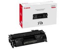 Toner Canon 719 2,1k svart