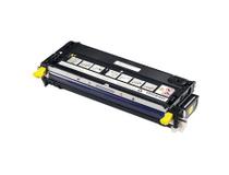 Toner DELL NF555 4k gul