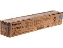 Toner Toshiba cyan