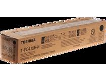 Toner Toshiba svart