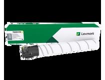 Toner Lexmark 34k gul