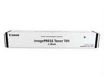 Toner Canon T01 56k svart