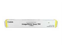 Toner Canon T01 39,5k gul