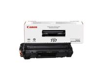 Toner Canon CRG 737 2,4k svart
