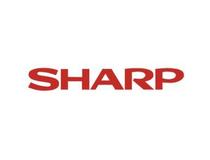 Waste toner box Sharp