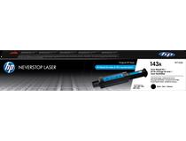Toner HP 143A 2,5k svart