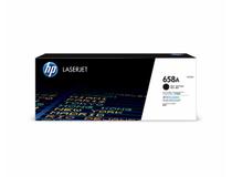 Toner HP 658A 7k svart