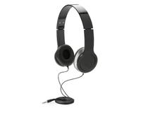 Hörlur Basic on-ear 3,5mm