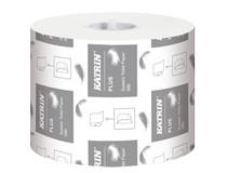 Toalettpapper Katrin Plus System Toilet 680 36 rullar/fp