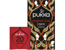 Te Pukka Original Chai 20st/fp