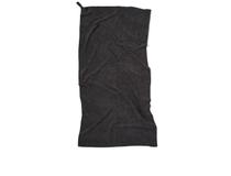 Sporthandduk RPET Active Dry large svart