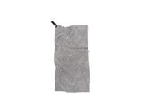 Sporthandduk RPET Active Dry small grå