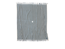Familjebadlakan Cabanon 168x168cm marinblå
