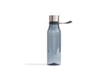 Vattenflaska Lean 570ml grå