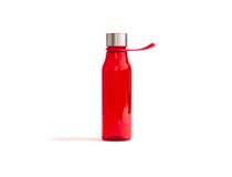 Vattenflaska Lean 570ml röd