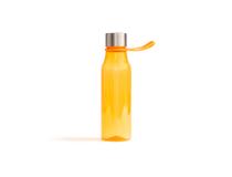 Vattenflaska Lean 570ml orange
