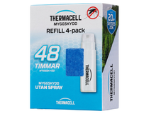Refill Myggskydd Thermacell 4-pack