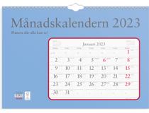 Månadskalendern 2022