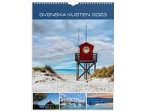 Väggkalender Svenska kusten 2022