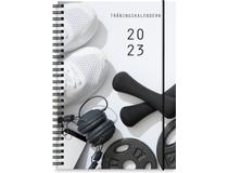Träningskalendern 2022