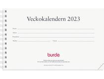 Veckokalendern refill 2022