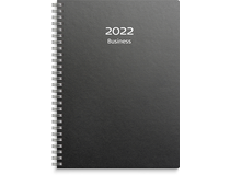 Business A5 refill 2022