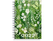 Veckokalender Lantliv A5 2022