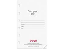 Compact kalendersats 2022