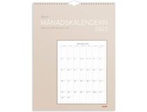 Stora Månadskalendern 2022