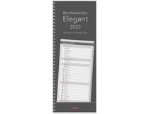 Bordskalender Elegant 2022