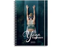 Yogakalendern A5 2022