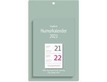 Väggblock Humor 2022