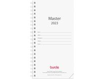 Planner kalendersats Master 2022