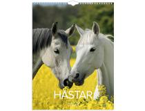 Djurkalender Häst 2022