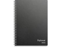 Diplomat refill Stora Noteskalendern 2022