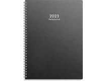 Veckojournal refill 2022