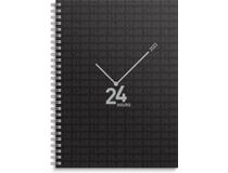Kalender 24 hours 2022