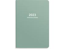 Månadskalender A5 2022