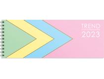 Plankalender stor Trend 2022