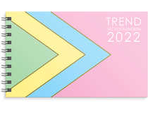 Veckokalender Trend 2022