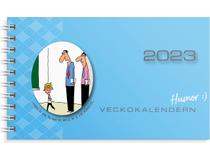 Veckokalendern Humor 2022