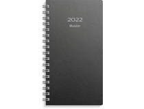 Master miljökartong svart 2022