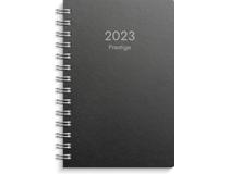 Prestige miljökartong svart 2022