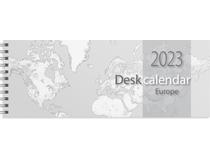 Plankalender stor Europe 2022
