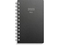 Mini miljökartong svart 2022