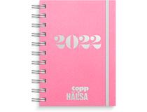Veckokalender ToppHälsa A6 2022