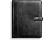 Business systemkalender skinn svart 2022
